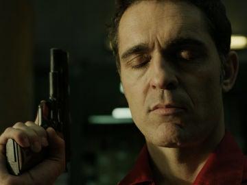 La emotiva (e inmensa) despedida de Pedro Alonso tras el final de 'La casa de papel'