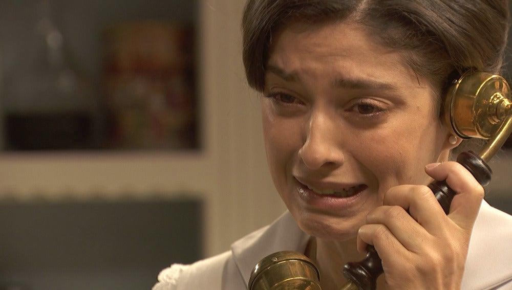 """Venacia a Candela: """"Nunca volverás a ver a tu hijo"""""""