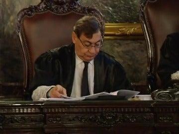Reacciones al nombramiento del nuevo Fiscal general del Estado