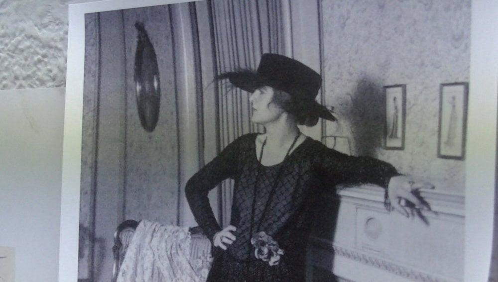 """La ropa de la época """"complicada de llevar"""""""