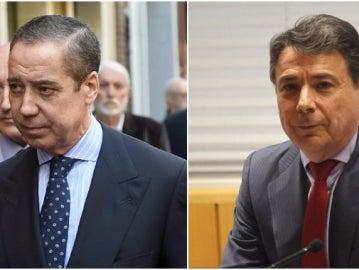 Zaplana y González