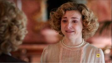 """Magdalena grita con dolor: """"Quiero amar a mi marido"""""""