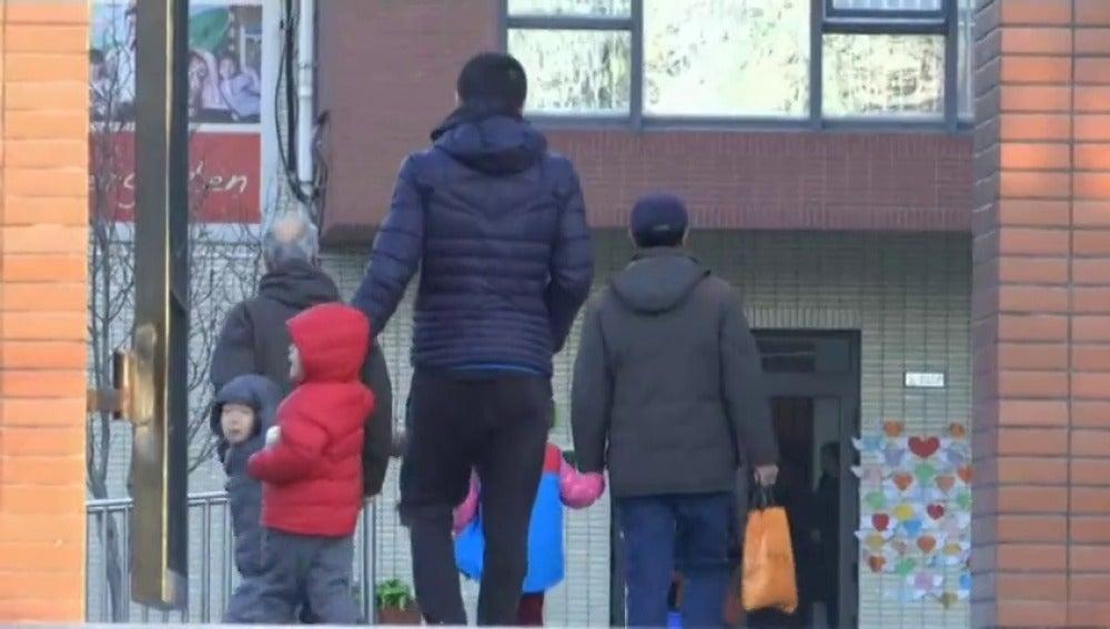Investigan una guardería en China por un posible caso de abuso de menores