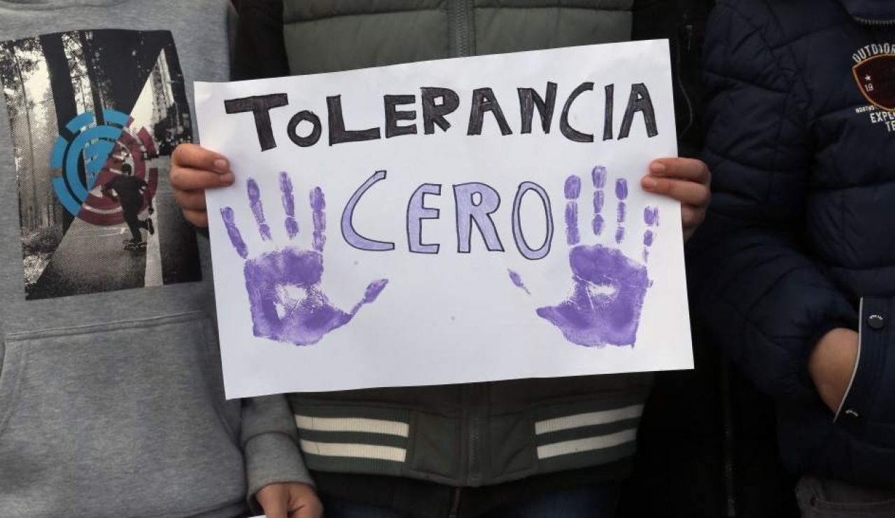 Día Internacional de la Violencia de Género