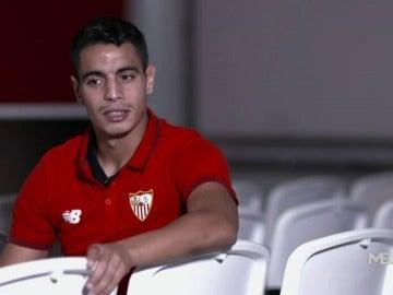 """Ben Yedder: """"Mi sueño es estar entre los principales goleadores europeos"""""""