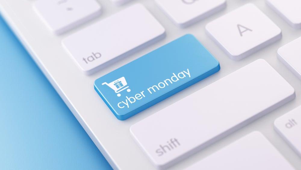 Después del Black Friday llega el Cyber Monday