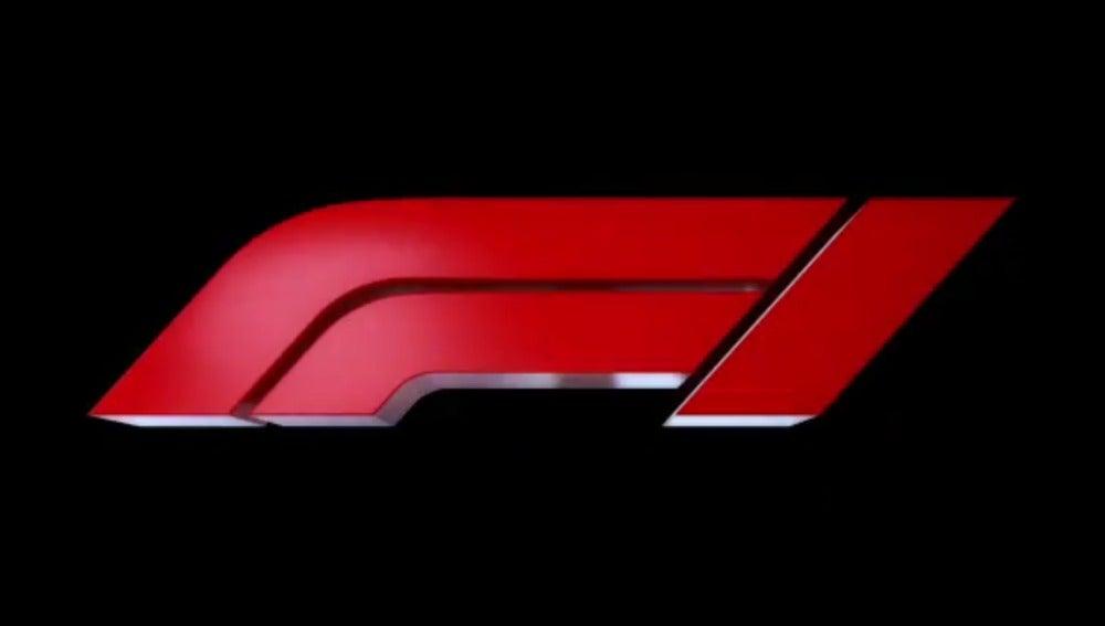 El nuevo logo de la Fórmula 1
