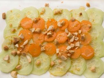 Antena 3 tv recetas de cocina karlos argui ano en tu - Primeros platos faciles y originales ...