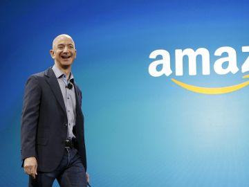Jeff bezos, fundador de Amazon, se divorcia tras 25 años de matrimonio