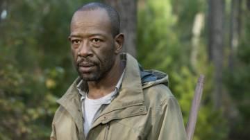 Lennie James en 'The Walking Dead'
