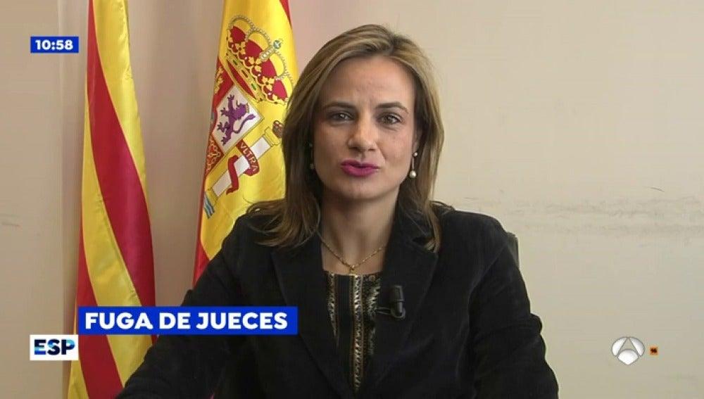 EP jueza
