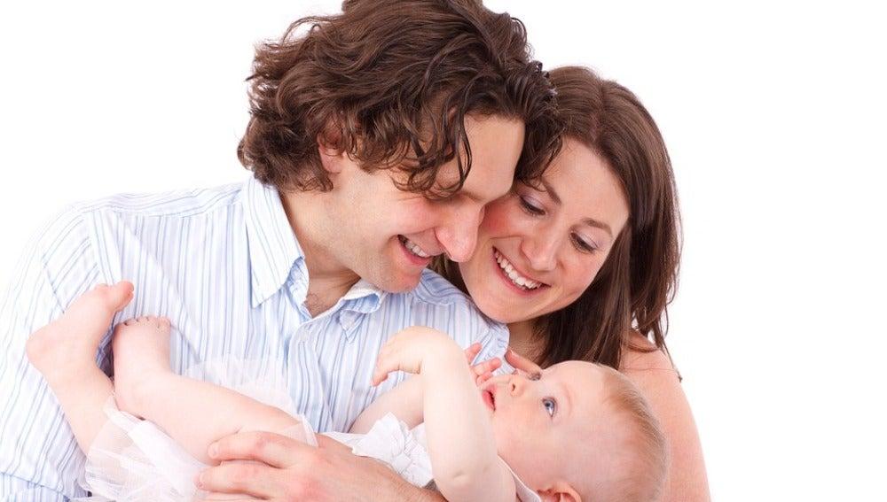 Por qué tendemos a infantilizar nuestro lenguaje para hablar con un bebé