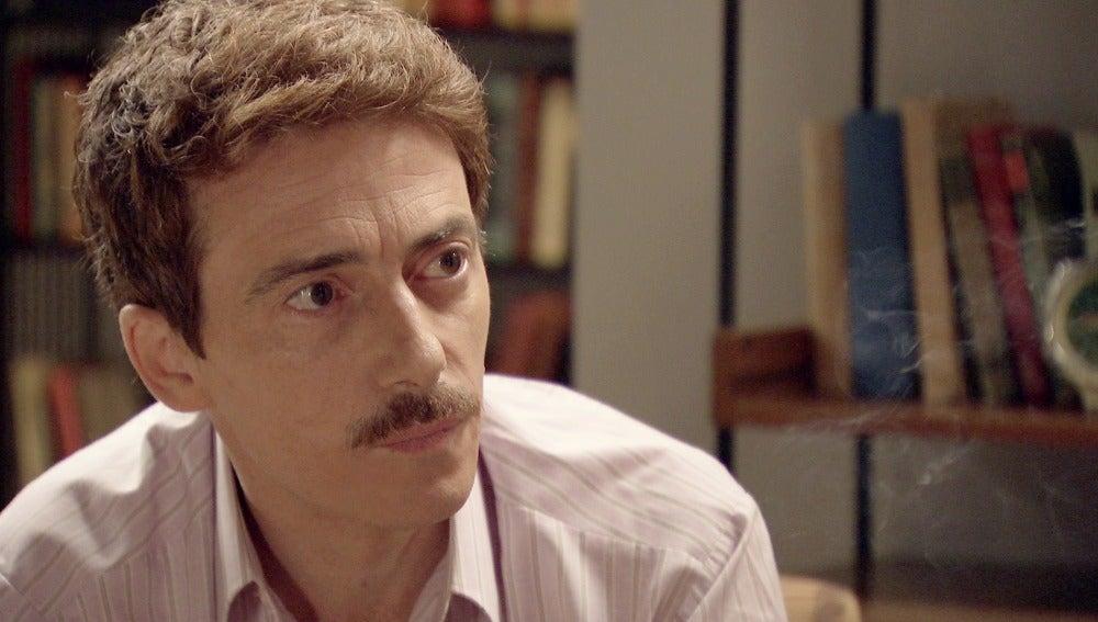 """Durán tiene un mal presentimiento: """"Mi padre no se suicidó"""""""