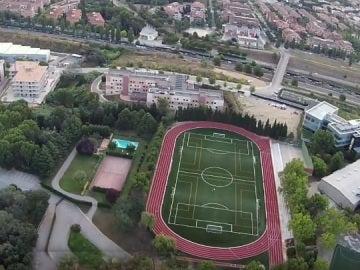 Colegio Viaró