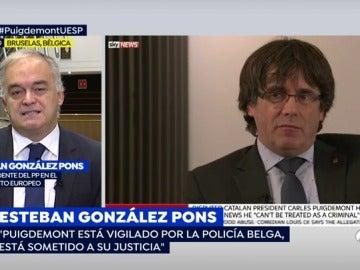 GONZALEZ PONS
