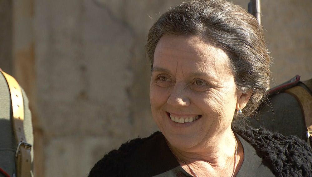 """Venancia a un destrozado Severo: """"Jamás volverás a ver a tu hijo"""""""