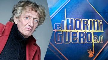 Enrique San Francisco presentará su nueva obra de teatro el martes en 'El Hormiguero 3.0'