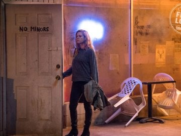 Amy Adams en 'Sharp Objects'