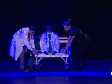 'The Illusionists' reúne a siete de los mejores ilusionistas del mundo por primera vez en España