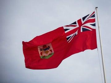 Bandera de Bermudas