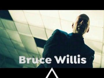 Bruce Willis protagoniza 'Extraction' en Antena 3