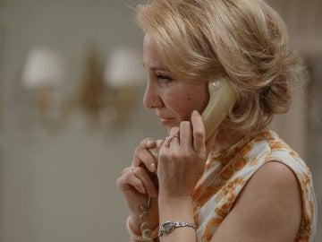 Azevedo conquista a Matilde con llamadas teléfonicas muy sensuales
