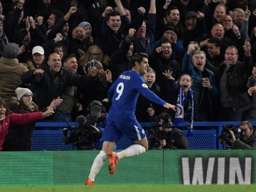 El Chelsea se enfrentará al Barcelona