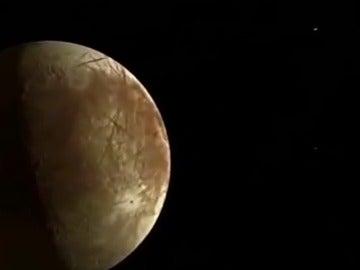 Trump decide retomar la carrera espacial y construir una base lunar