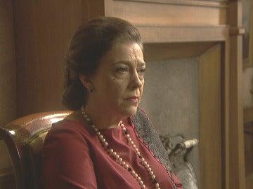Francisca cuenta las horas para destruir a Julieta