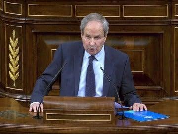 Una mayoría parlamentaria avala defender los productos catalanes pero la mayoría de partidos culpan al PP del boicot