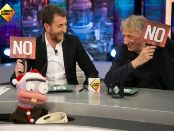 Enrique San Francisco se niega a quedarse sin cerveza por un papel de Spielberg