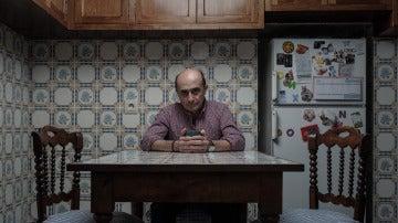 Pepe Viyuela es Alfonso en Matadero