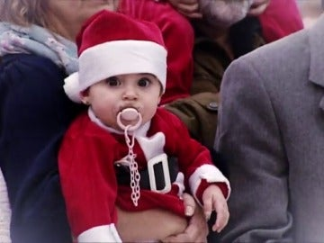 Un tercio de los españoles dice que no disfruta de la Navidad