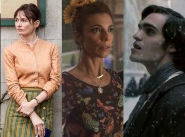 'Handia' y 'La librería' lideran las nominaciones a los Goya