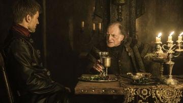 David Bradley en 'Juego de Tronos'