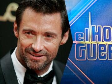 El miércoles recibimos una visita de cine, Hugh Jackman vendrá a divertirse a 'El Hormiguero 3.0'