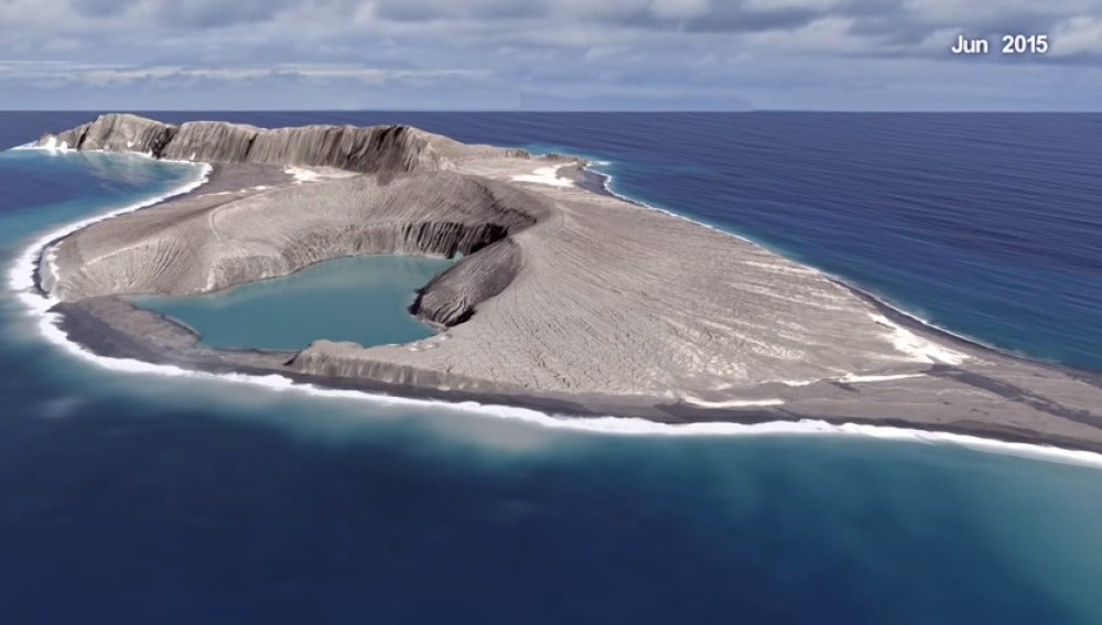 Isla Tonga