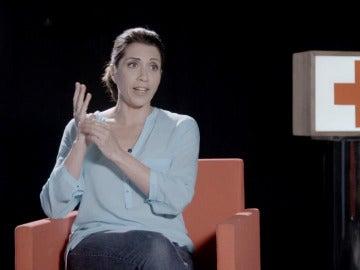 Los secretos del despacho de Carmen Angoloti de la mano de su protagonista