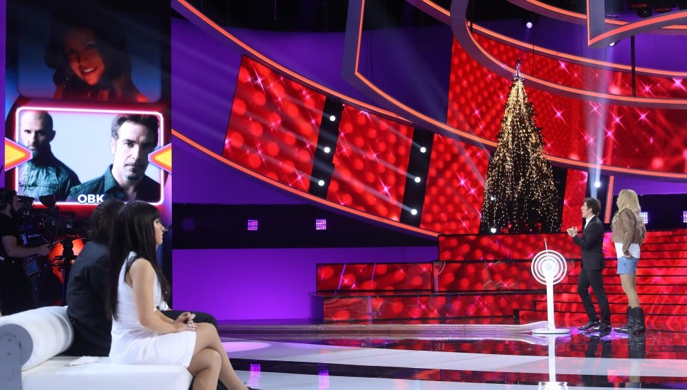 OBK acompañará a Raúl Pérez en su actuación en la decimotercera gala de 'Tu cara me suena'