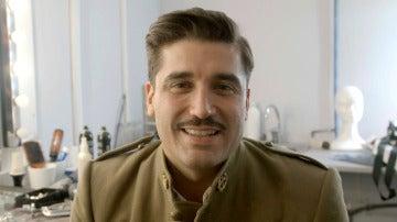 """Álex García: """"He conocido al mejor equipo con el que he trabajado nunca"""""""