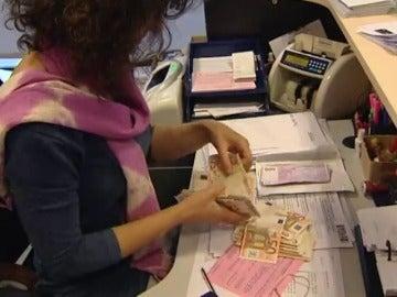 Que hacer si te ha tocado la lotería