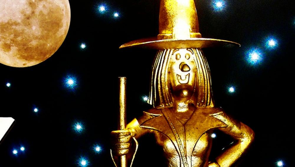 La Bruixa d'Or