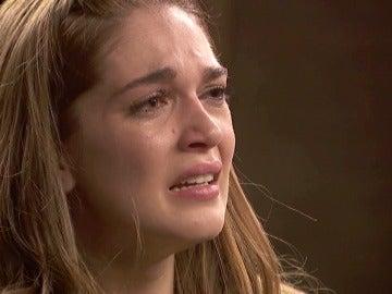 Julieta, a un paso de matar a su propio padre