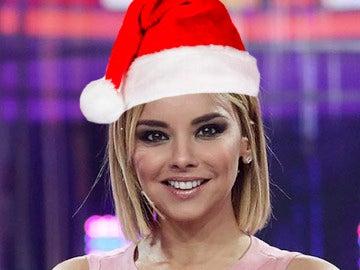 Los GIFs de Chenoa que resumen la Navidad