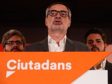 Imagen de archivo de José Manuel Villegas