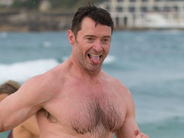 El actor Hugh Jackman, ¿en apuros?