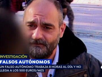 EP falsos autonomos