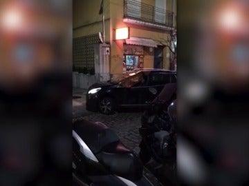Un vídeo del presidente Miguel Ángel Revilla entrando en una calle cortada por dirección prohibida se hace viral
