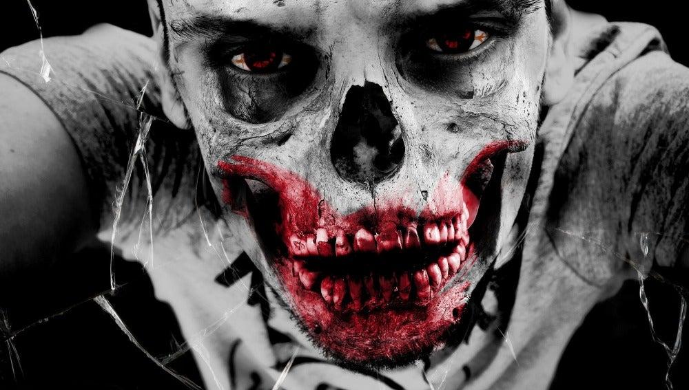 Hombre-Zombie