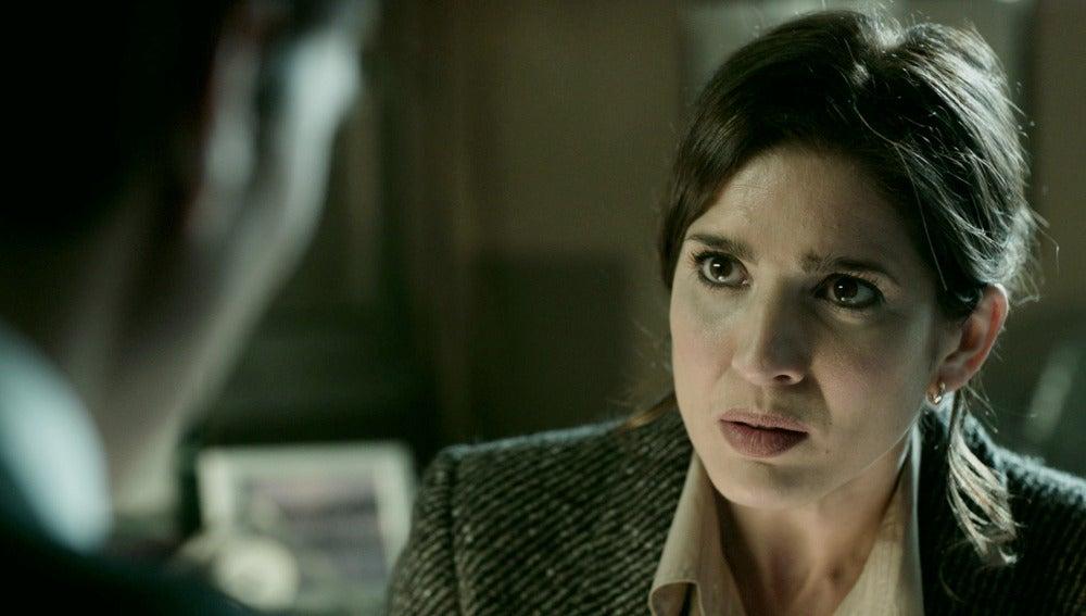 La traición se paga muy cara... Muy pronto, estreno de 'apaches', en Antena 3